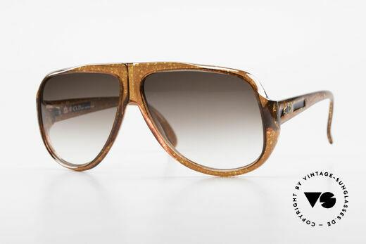 Christian Dior 2038 70er Herrensonnenbrille Optyl Details
