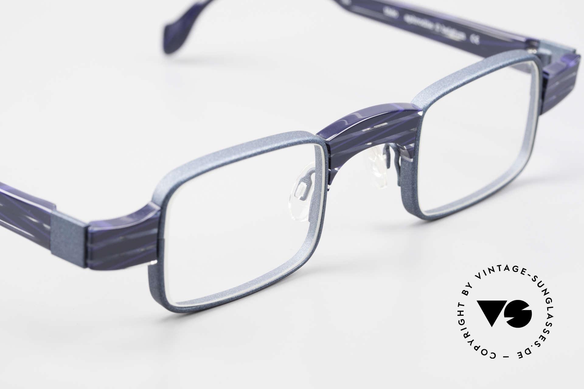 """Theo Belgium Aphrodite Vintage Kombi Designerbrille, der Name sagt hier eigentlich alles: """"APHRODITE"""" ;), Passend für Damen"""
