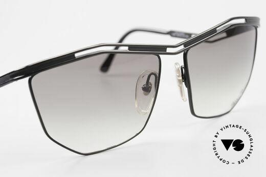 Paloma Picasso 1478 90er Sonnenbrille für Damen, ungetragen (wie alle unsere vintage Sonnenbrillen), Passend für Damen