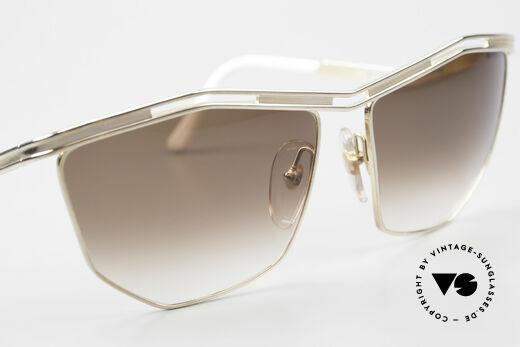 Paloma Picasso 1478 Keine Retrobrille 90er Original, ungetragen (wie alle unsere vintage Sonnenbrillen), Passend für Damen