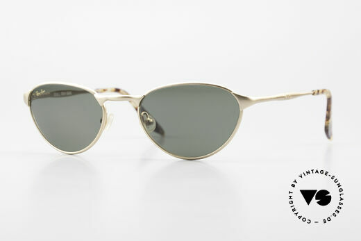 Ray Ban Highstreet Tea Cup Letzte B&L USA Ray-Ban Brille Details