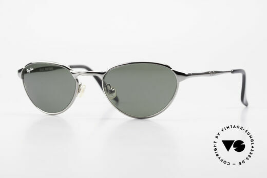 Ray Ban Highstreet Tea Cup Letzte USA B&L Ray-Ban Brille Details