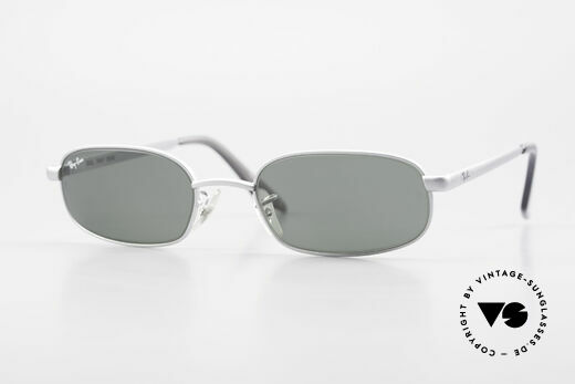 Ray Ban Sidestreet Sidewalk Rectangle Ray-Ban USA Brille Details