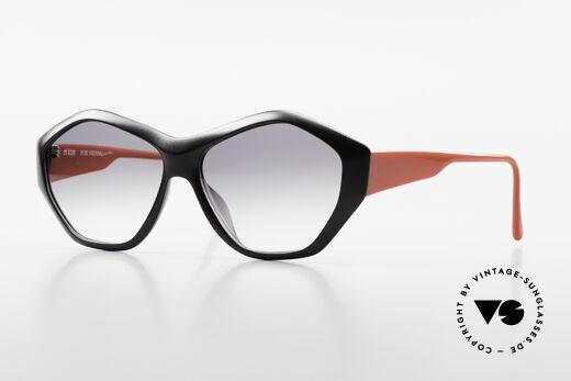 Paloma Picasso 1463 Damen Sonnenbrille 90er Optyl Details