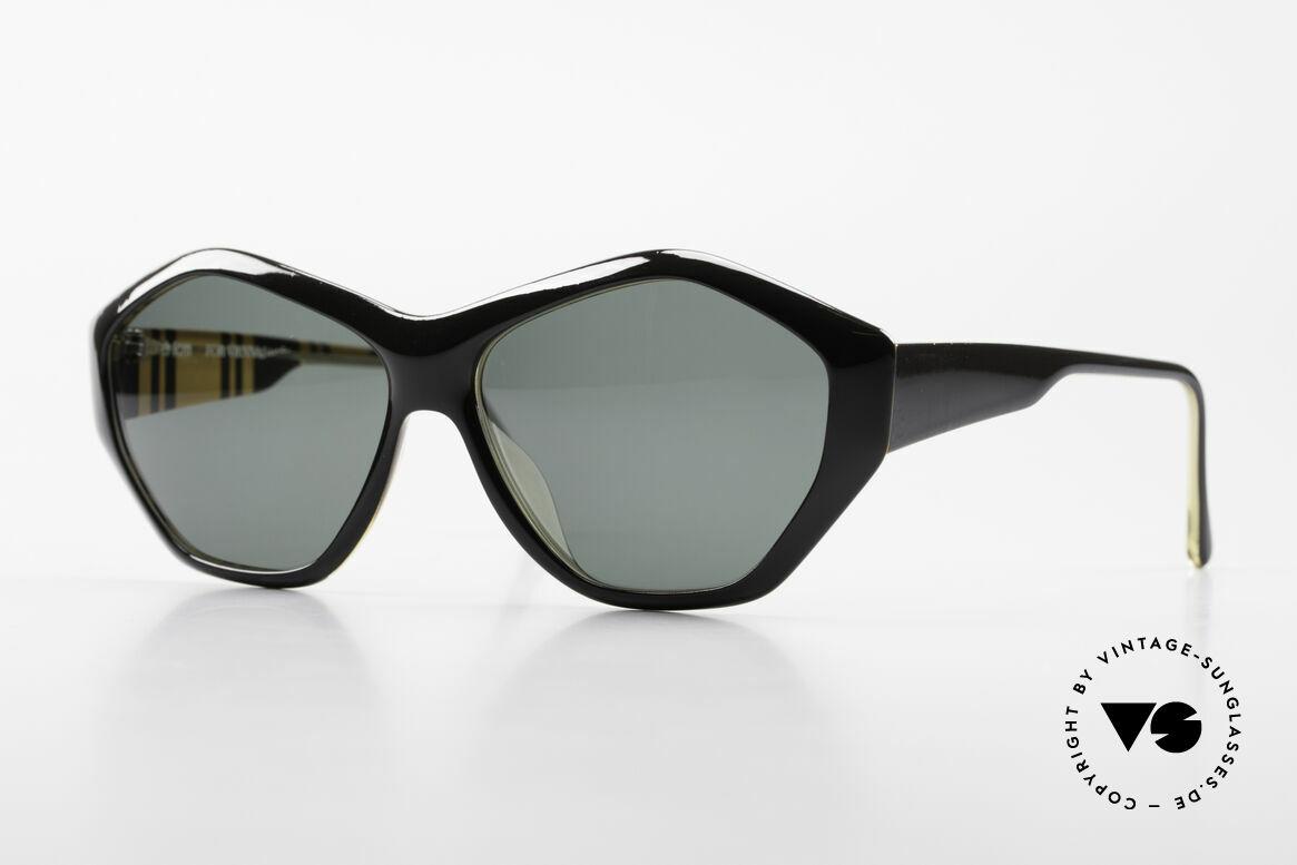 Paloma Picasso 1463 90er Damen Sonnenbrille Optyl, Damen Designer-Sonnenbrille von Paloma Picasso, Passend für Damen