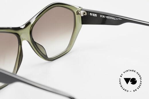 Paloma Picasso 1463 90er Optyl Damen Sonnenbrille, Keine Reproduktion, sondern ein stolzes Original!, Passend für Damen