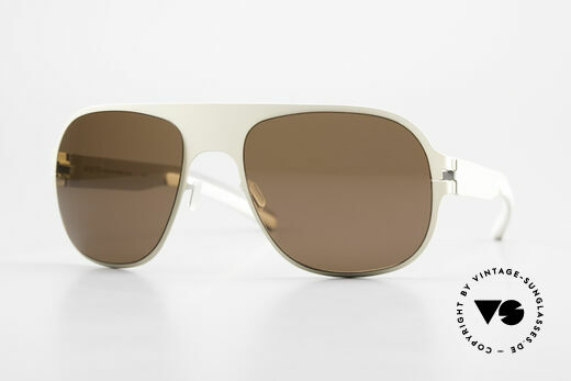 Mykita Rodney Limited Designer Sonnenbrille Details