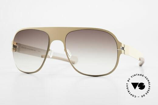 Mykita Rodney Designer Sonnenbrille Limited Details