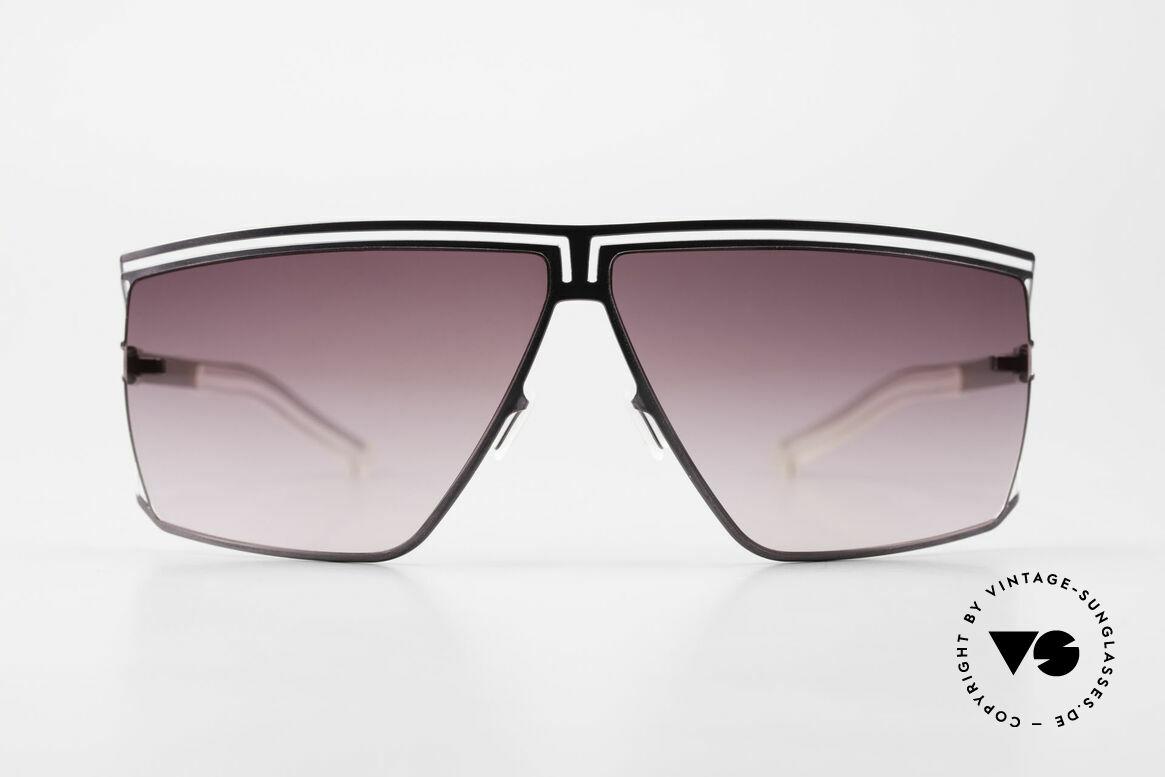 Mykita Anais Designer Sonnenbrille von 2007, Mykita: die jüngste Marke in unserem vintage Sortiment, Passend für Damen