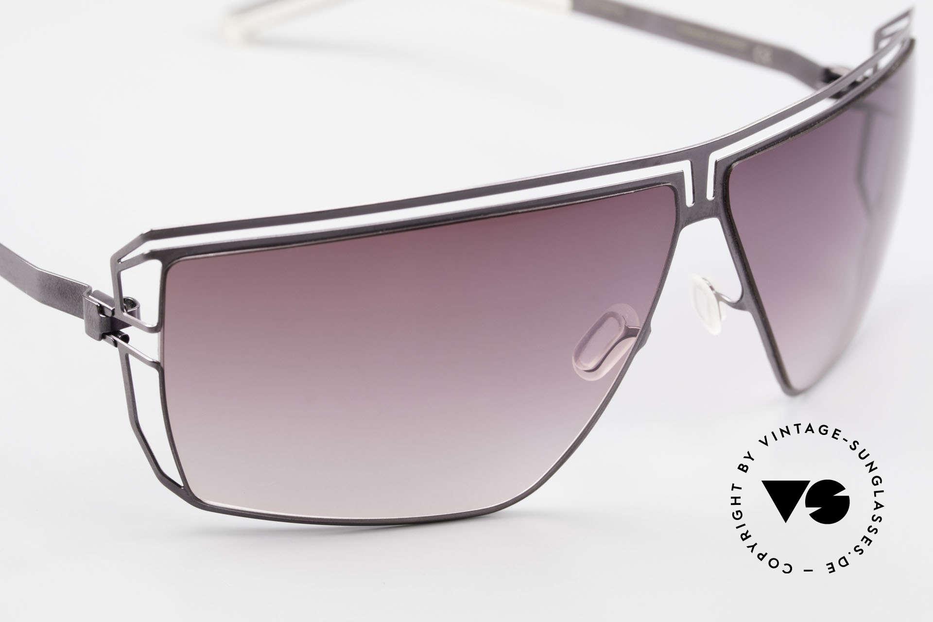 """Mykita Anais Designer Sonnenbrille von 2007, der Name sagt alles: """"Anais"""" = die Anmutige / Begnadete, Passend für Damen"""