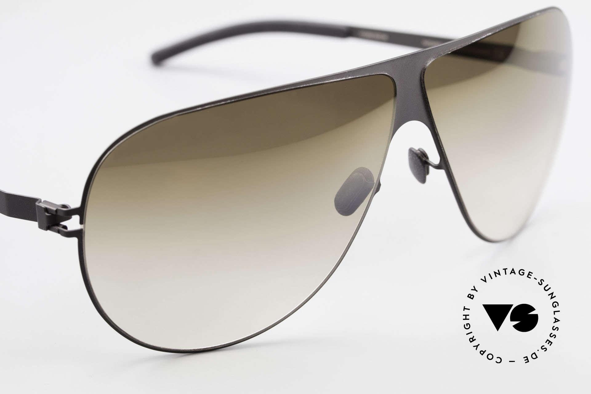 Mykita Elliot Mykita Tom Cruise Sonnenbrille, enorm hochwertig; made in Germany (Berlin-Kreuzberg), Passend für Herren