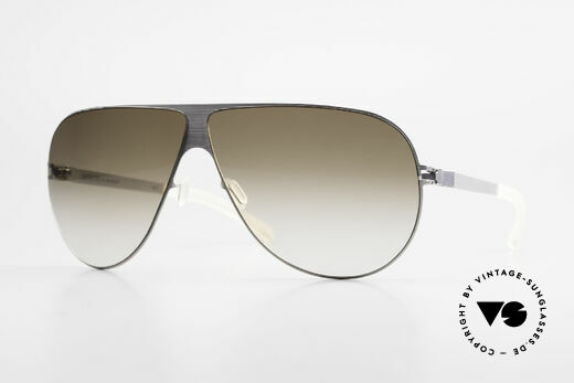 Mykita Elliot 2011 Tom Cruise Aviator Brille Details