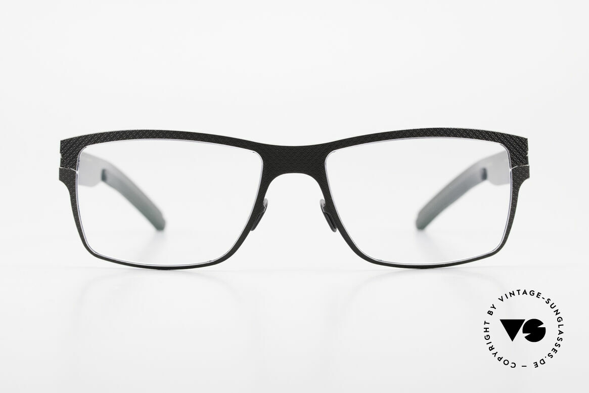 Mykita Bernhard Vintage Mykita Brille von 2009, Mykita: die jüngste Marke in unserem vintage Sortiment, Passend für Herren