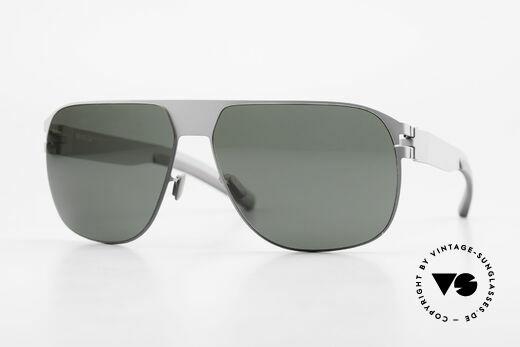 Mykita Tim Mykita Vintage Sonnenbrille Details