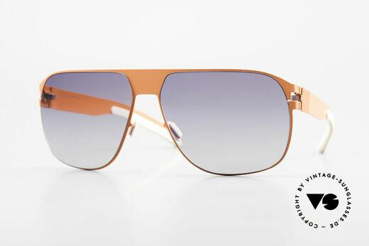 Mykita Tim Collection No 1 Sonnenbrille Details