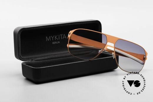 Mykita Tim Collection No 1 Sonnenbrille, Größe: medium, Passend für Herren