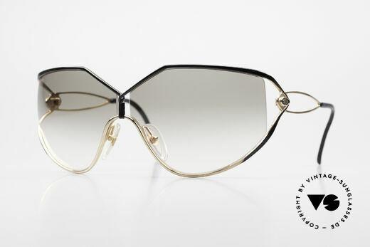 Christian Dior 2345 Designersonnenbrille Damen Details