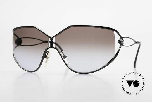 Christian Dior 2345 Damen Designersonnenbrille Details