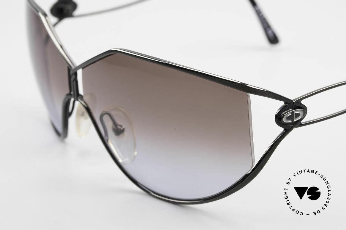 Christian Dior 2345 Damen Designersonnenbrille, ungetragen (wie alle unsere alten Dior ORIGINALE), Passend für Damen