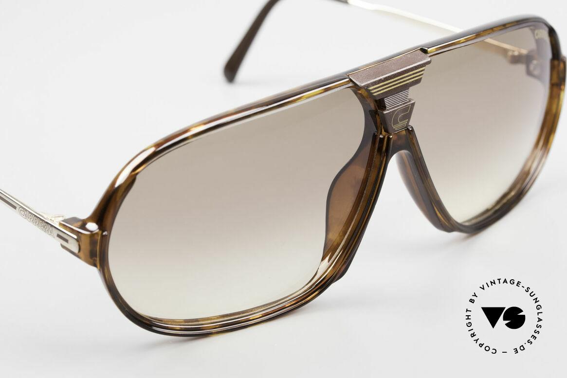 Carrera 5416 80er Brille Mit Wechselgläsern, eine Symbiose aus Sport und modischem Lifestyle!, Passend für Herren