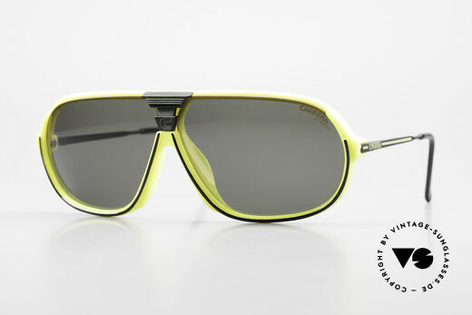 Carrera 5416 80's Sonnenbrille Polarisierend Details