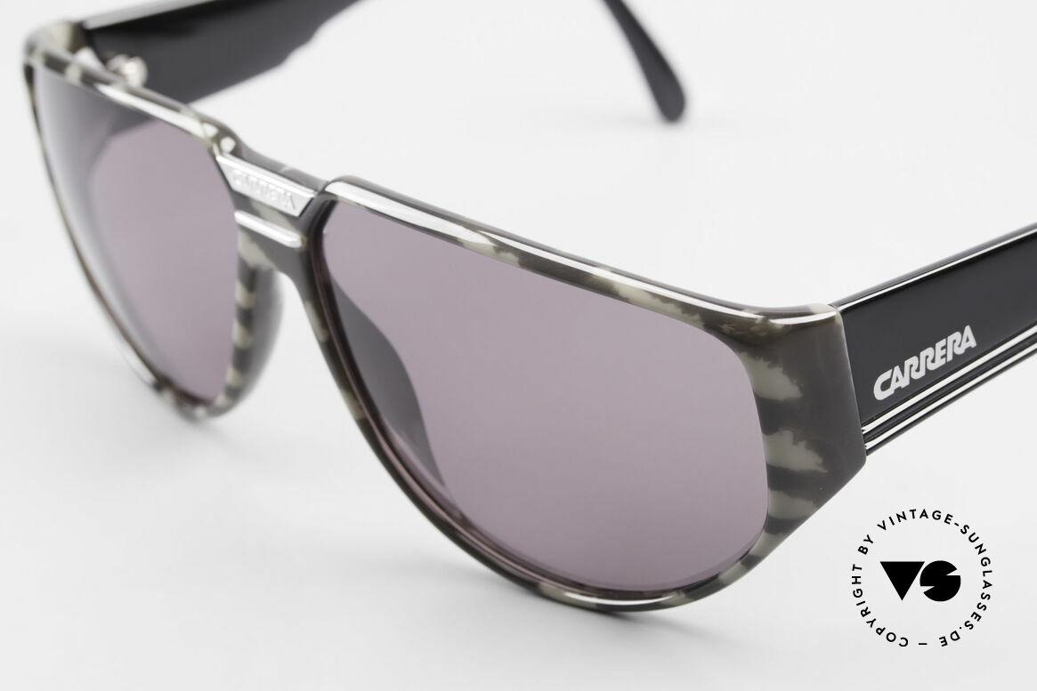 Carrera 5417 Camouflage Sportsonnenbrille, Top-Qualität, dank unglaublichem Optyl-Material, Passend für Herren