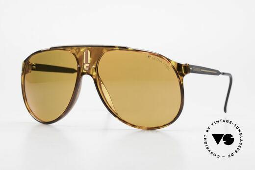Carrera 5424 80s Sonnenbrille Polarisierend Details
