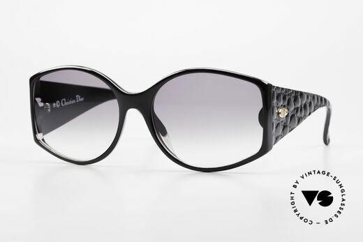 Christian Dior 2435 80er Designerbrille Damen Details