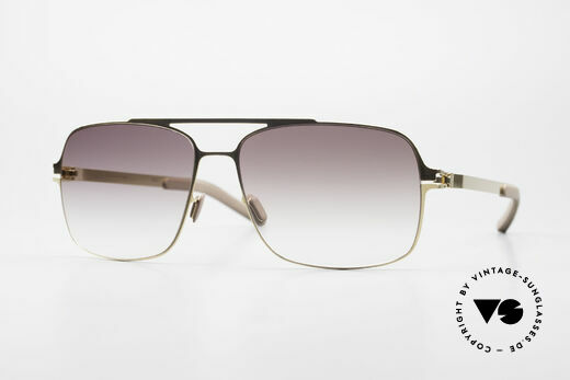 Mykita Troy Mykita Collection No 1 Brille Details