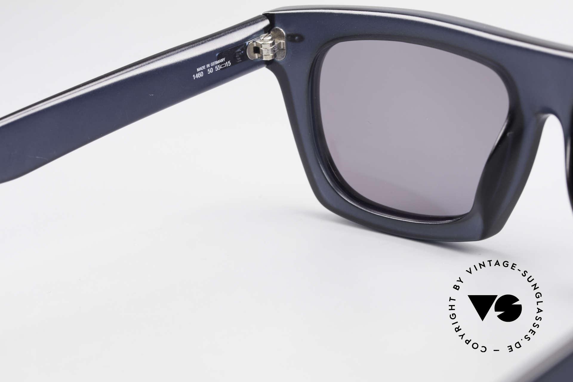 Paloma Picasso 1460 90er Original Designerbrille, KEINE Retrobrille, sondern ein 90er Jahre Original, Passend für Herren und Damen