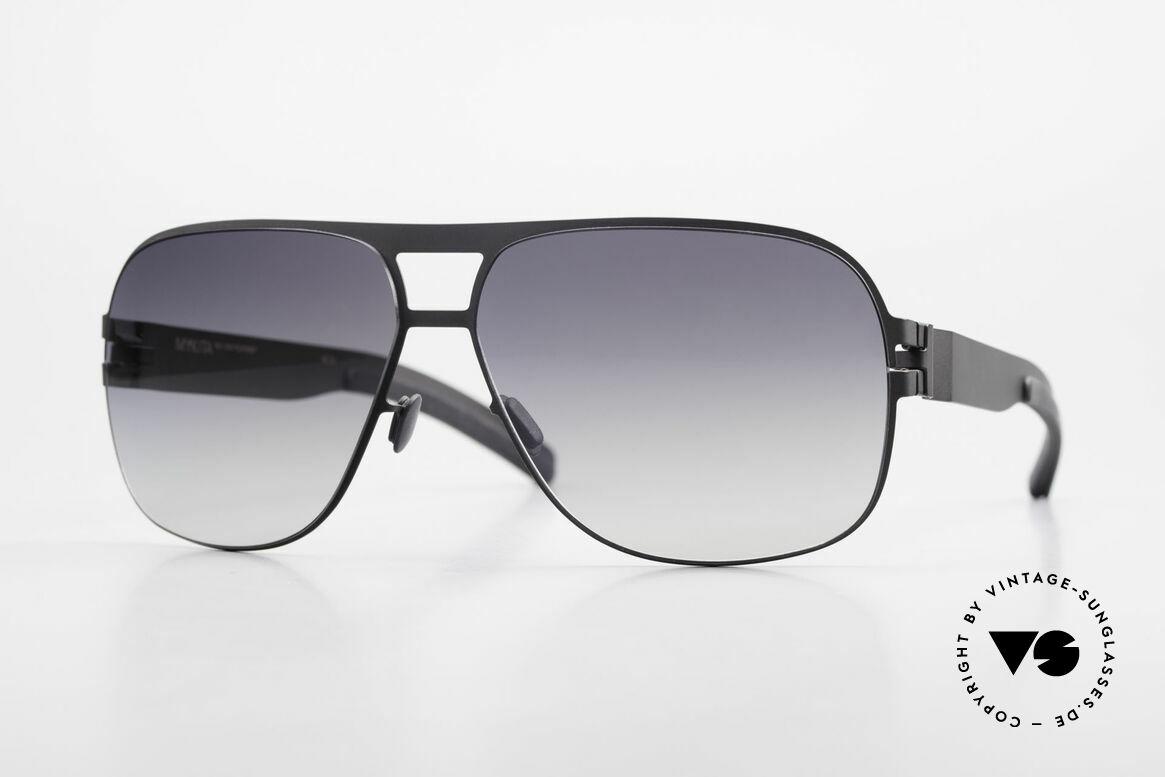 Mykita Clifford 2000er Vintage Sonnenbrille, original VINTAGE Mykita Herren-Sonnenbrille von 2011, Passend für Herren