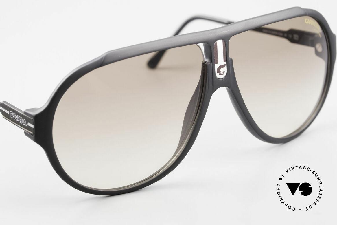 Carrera 5565 Alte Sonnenbrille 80er Vintage, ungetragenes Unikat (wie alle unsere Carrera-Brillen), Passend für Herren und Damen