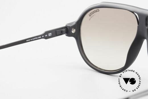 Carrera 5565 Alte Sonnenbrille 80er Vintage, KEINE Retro-Sonnenbrille; ein 35 J. altes ORIGINAL!, Passend für Herren und Damen