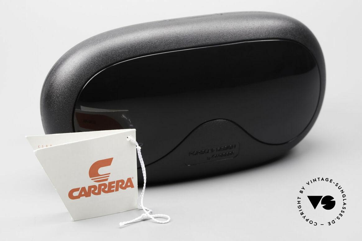 Carrera 5565 Alte Vintage 80er Sonnenbrille, Größe: large, Passend für Herren und Damen