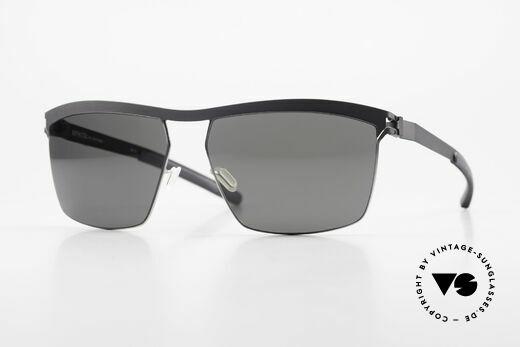 Mykita Tiago Designer Unisex Sonnenbrille Details