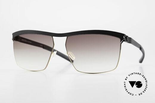 Mykita Tiago Unisex Designer Sonnenbrille Details