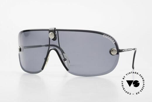 Carrera 5418 Allwetter Brille Polarisierend Details