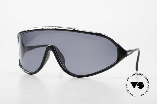 Carrera 5430 90er Sportbrille Polarisierend Details