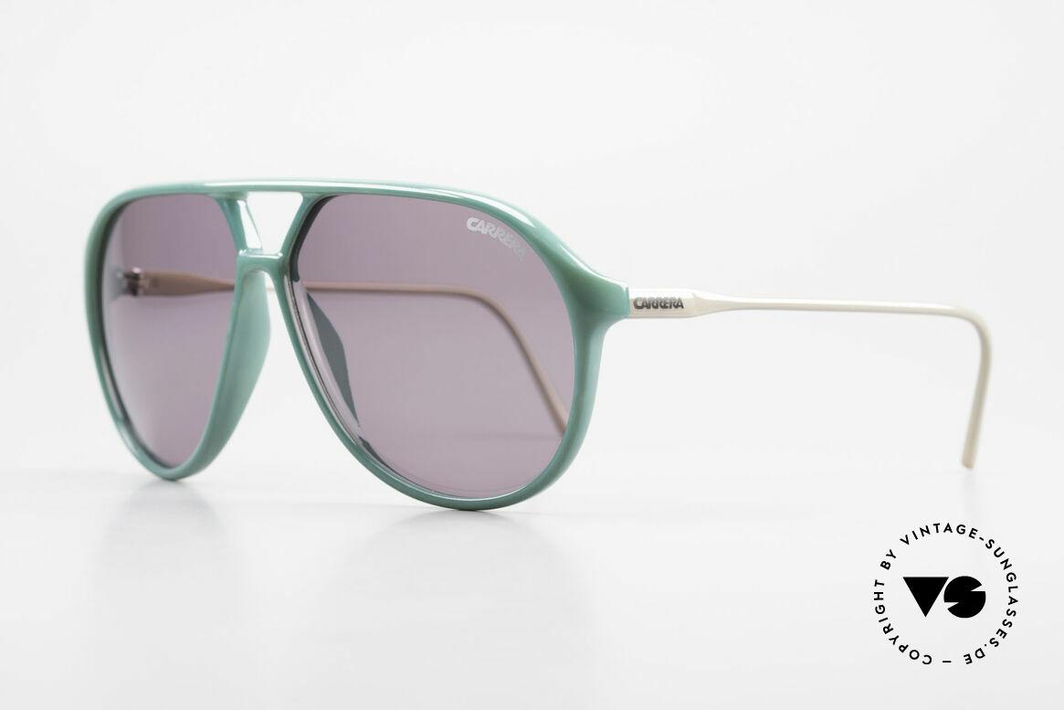 Carrera 5425 80er 90er Sport Lifestyle Brille, sportives & funktionelles Design als Qualitätsmerkmal, Passend für Herren