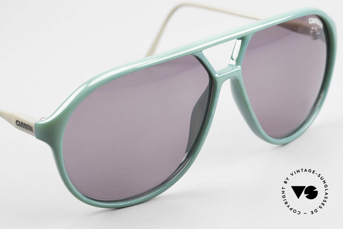 Carrera 5425 80er 90er Sport Lifestyle Brille, ungetragen (wie alle unsere alten Optyl Carrera Brillen), Passend für Herren