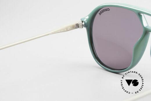 Carrera 5425 80er 90er Sport Lifestyle Brille, KEINE RETRO-Sonnenbrille; sondern ein altes Original!, Passend für Herren