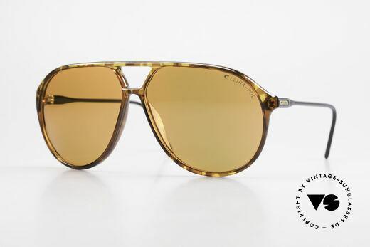 Carrera 5425 Sonnenbrille Polarisierend 80s Details
