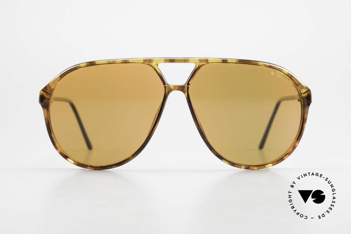 Carrera 5425 Sonnenbrille Polarisierend 80s, Carrera bedeutet Rennen und ist die Brillenphilosophie, Passend für Herren