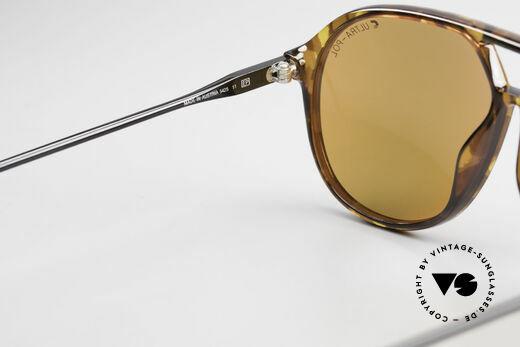 Carrera 5425 Sonnenbrille Polarisierend 80s, KEINE RETRO-Sonnenbrille; sondern ein altes Original!, Passend für Herren