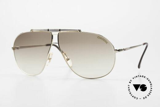 Carrera 5401 Small 80er Brille Mit 3 Paar Gläsern Details