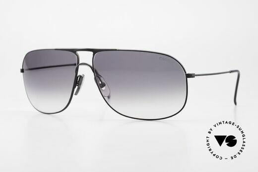 Carrera 5422 90er Brille Mit 3 Paar Gläsern Details