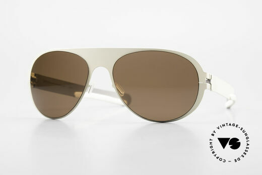 Mykita Winston Limited Designer Sonnenbrille Details