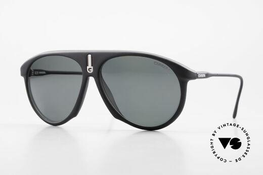 Carrera 5427 80er Sportbrille Polarisierend Details