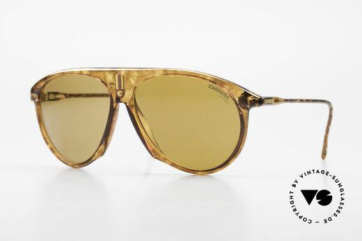 Carrera 5427 Polarisierende Sonnenbrille Details