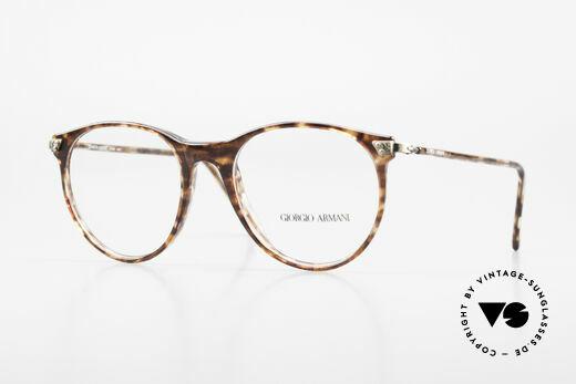 Giorgio Armani 330 Echte Vintage Brille Unisex Details